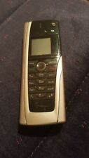 Nokia 9500 Communicator - Silver (Unlocked) Smartphone