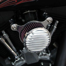 Rough Crafts Air Cleaner Intake Filter For Harley Sportster XL883 1200 1988-up