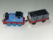 Thomas & Friends Take & Play Blue Engine & The Talking Troublesome Truck