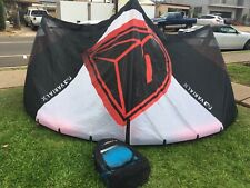 10 M Airush varial X Kite Fantastic Condition! For Kitesurf Kiteboarding