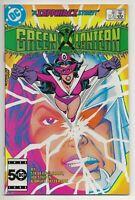 GREEN LANTERN #192 Near Mint NM (DC Comics, 1985) Return Of Star Sapphire