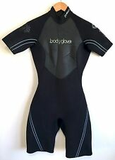 Body Glove Womens Spring Shorty Wetsuit Size 7-8