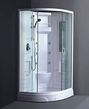 Corner Shower Enclosure Model S-40