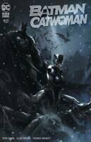Batman Catwoman #1 - Francesco Mattina Trade Variant - Pre-Order 12/2 - NM