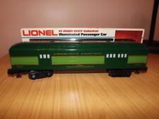 Xa160 Lionel O Gauge Southern Crescent Baggage Car 6-9530 Joel Chandler Harris