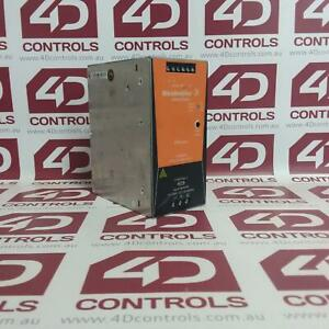 1469590000 | Weidmuller | Power Supply, Din Rail Mounted, 240W, 5A - Used