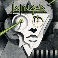 Winger - Winger [New CD] UK - Import