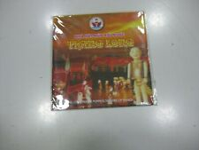 THE THANG LONG WATER PUPPETS THEATRE OF HANOI CD VIETNAM