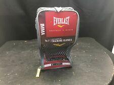 Everlast Elite Training Advanced MMA 7 Oz Grappling Training Gloves L XL #73