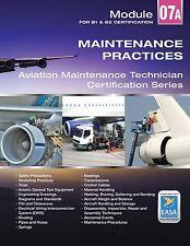 EASA Part-66 Module M7A B1.1/B2 Study book - Maintenance Practices