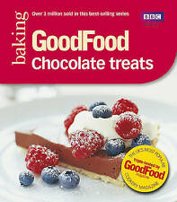 Good Food: Chocolate Treats: Triple-tested Recipes: Tried-and-tested Recipes (Go