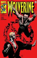 Wolverine #161 (2001) Marvel Comics