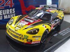 Véhicules miniatures IXO pour Chevrolet 1:43
