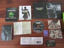 CALL OF DUTY  MODERN WARFARE 3   --  EDITION COLLECTOR  HARDENED ----   pour PS3