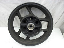 KAWASAKI GPZ1000 Wheel GPZ1000 RX Rear wheel