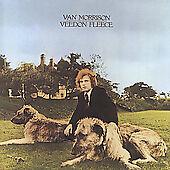 Van Morrison - Veedon Fleece (1997 Polydor, CD) Mfg. Sealed