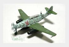 F-Toys 1:144 Early Jet Collection  (3a) Messerschmitt Me 262B FTC101