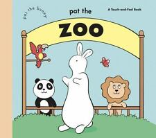 Pat the Zoo (Pat the Bunny) (Touch-and-Feel)