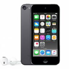 Apple iPod Touch 64GB gris espacial
