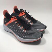 Nike EXP-X14 SE Just Do It Black Orange Mens Running Shoes AO3095-001 Size 10.5