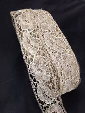 French Antique Trims/Edgings