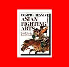 BOOK:COMPREHENSIVE ASIAN FIGHTING MARTIAL ARTS:BUSHIDO%WAY OF THE WARRIOR,BANDO+