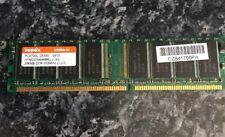 Hynix DDR 256 mb Pc2700u-25330 0337 333mhz Desktop RAM Hymd264646a8j-j AA