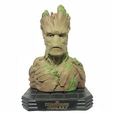 Marvel Guardians of Galaxy Movie Groot Figure Topper Model Cinemas Theatres