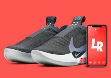 Nike adapt BB dark grey EU46 US12 / no Air Max off-white yeezy jordan