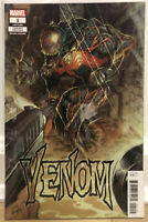 Venom #1 2nd Printing Variant Unknown Comics Donny Cates Ryan Stegman NM Marvel