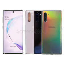 Samsung Galaxy Note 10 / Note 10+ Plus 256GB Factory Unlocked Android Smartphone