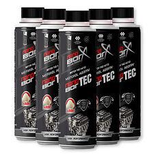 5 x Nano Borx NanoborX 300ml  Öl Additiv Tuning  Power  Motorschutz Zusatz  Bor