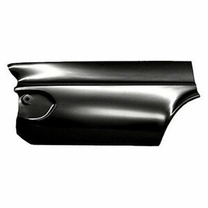 Goodmark Rear RH Side Lower Quarter Panel Patch Fits Dodge Dart GMK211069064R