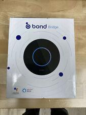 Bond Bridge BD-1000 Smart Home WiFi Remote Hub - Ceiling Fan, Fireplace, Shades