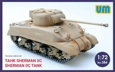 Unimodel 1/72 Sherman IIC Medium Tank # 384