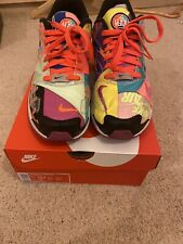 Nike x Atmos Air Max 2 light Qs Very Limited Used UK9.5