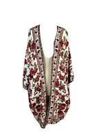 Sportsgirl Womens Size S/ M Kimono Oversized