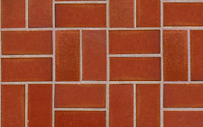 """Clay Thin Brick Veneer Corners New Salem Color Call Today 4 Quote """"Not Concrete"""""""