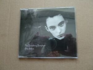 THE SMASHING PUMPKINS - AVA ADORE / CZARINA / ONCE IN A WHILE - CD SINGLE