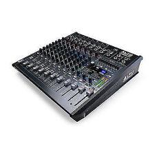 Alto live 1202 - professioneller 12-kanal Mixer