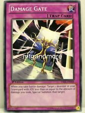 Yu-Gi-Oh - 1x Damage Gate - YSKR - Starter Deck Kaiba Reloaded engl