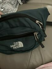 THE NORTH FACE BUMBAG MENS SIZE XL NYLON BELT OUTDOORS WALKING