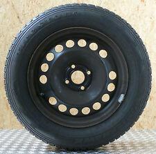 4x Opel Astra H Stahlfelgen 6,5x15 et35 Winterräder 195 65 15 91T 2150164 4x100