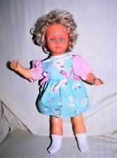 Jolie poupée ancienne GéGé 39 cm   antique doll