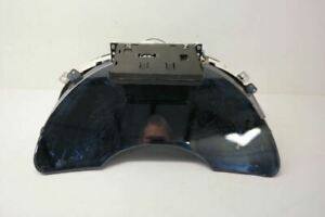 2006 CHRYSLER PACIFICA INSTRUMENT SPEEDOMETER CLUSTER WITH NAVIGATION DISPLAY