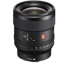 New Sony FE 24mm F1.4 GM Lens - SEL24F14GM