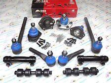 12PCS Suspension & Steering kit 4WD Blazer S10 Sonoma Jimmy K5320 K6600 ES3584