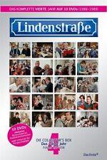 LINDENSTRAßE COLLECTOR´S BOX DAS 4. JAHR 10 DVD NEU