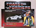 TRANSFORMERS G1 AUTOBOT WHEELJACK MISB! US SELLER VERY RARE! For Sale