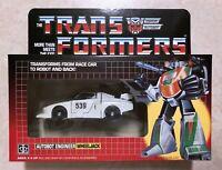 TRANSFORMERS G1 AUTOBOT WHEELJACK MISB! US SELLER VERY RARE!